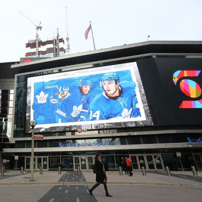 Toronto NHL