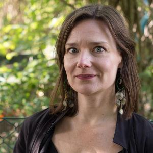 Författaren Ulrika Nielsen.