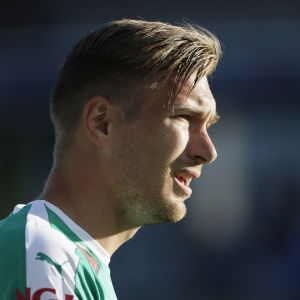Kristian Kojola har spelat sju säsonger i IFK Mariehamn.