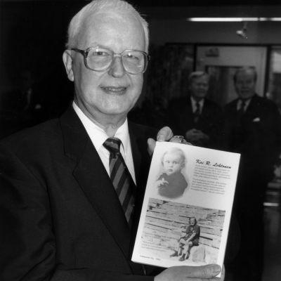 Kai R. Lehtonen
