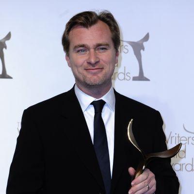 Snart får vi sci fi-godis från Christopher Nolan