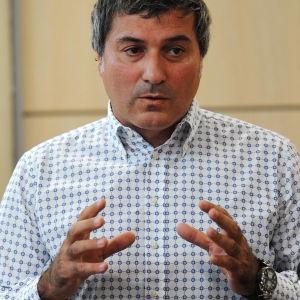 Skandalkirurgen Paolo Macchiarini