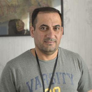 Fareed Al-Magasees