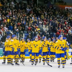 Finland kan vinna grupp b