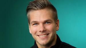 Sebastian Strandvall, VPS.