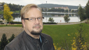 Ilkka 'Petri' Pettersson