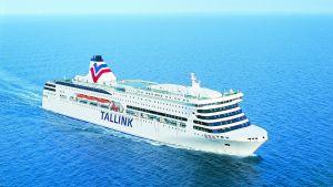 Tallink Romantika-fartyg