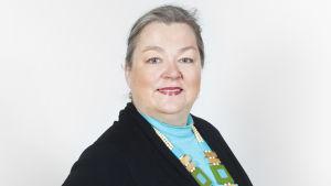 Konsumentförbundets chefsjurist Tuula Sario