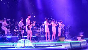 Moranbong Band