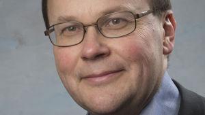 Ekonom och konsult Roger Wessman.