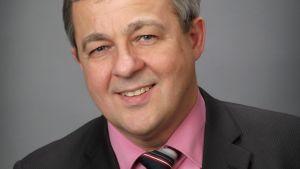 Stefan Håkans (VF) kandiderar i Vasa valkrets.