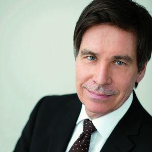 Henry Backlund, vd på Dermoshop och styrelseordförande för HSS Media.