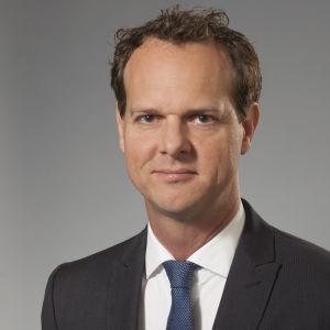 Wolfgang Mühlberger från FIIA