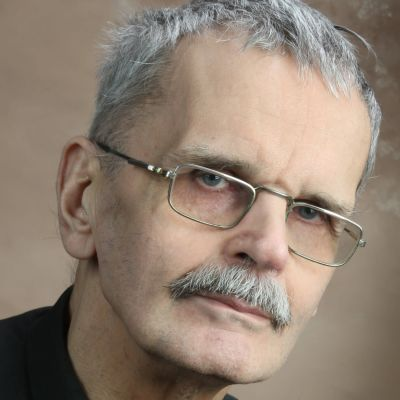 Författare Gösta Ågren