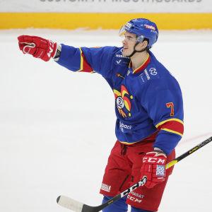 Oliver Lauridsen.