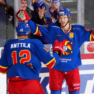 Antti Pihlström, Jokerit.