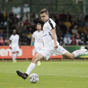 Eero-Matti Auvinen, VPS.