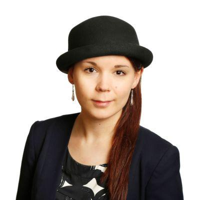 Tiina Palovuori