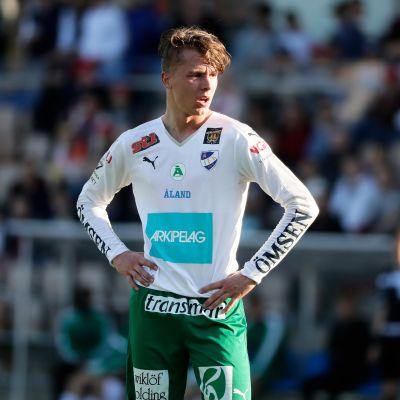 Joel Mattsson