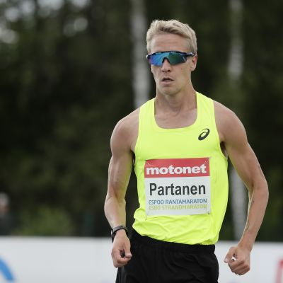 Veli-Matti Partanen.