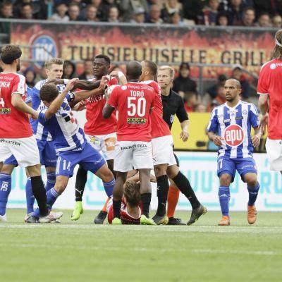 Stadin derby