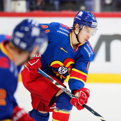 Antti Pihlström.