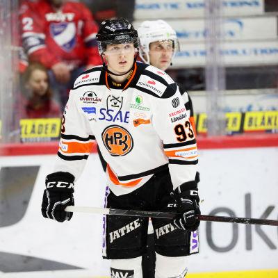 Kristian Vesalainen, HPK, november 2016.