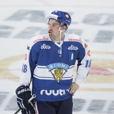 Sami Lepistö, 2015.