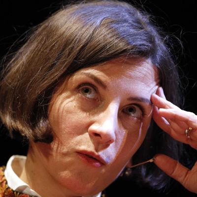 Kirjailija Donna Tartt