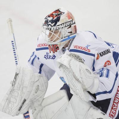 Juha Metsola, 2015.