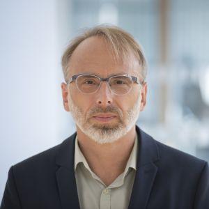Correctiven päätoimittaja Oliver Schröm