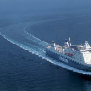 Finnlines fartyg