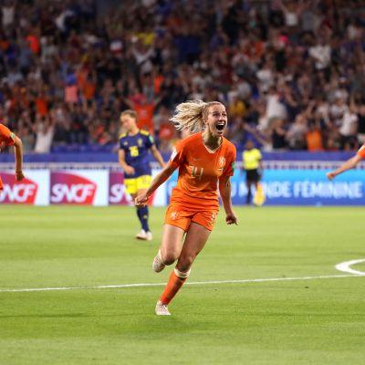 Hollanti-Ruotsi