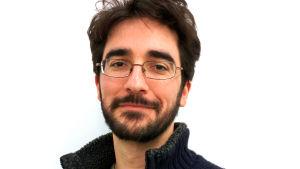 Puzzlephone-puhelimia valmistavan Circular Devices Oyn toimitusjohtaja Alejandro Santacreu