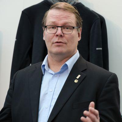Antti Zitting