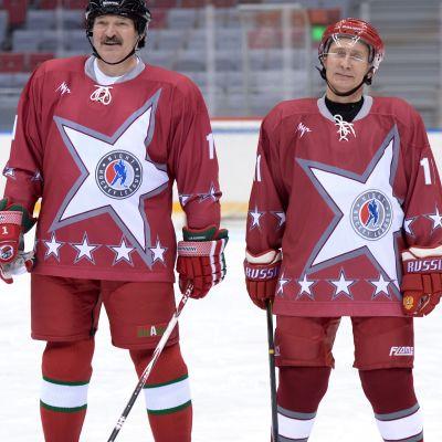 Alexander Lukasjenko