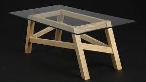 soffbord av formgivaren Martin Larsson