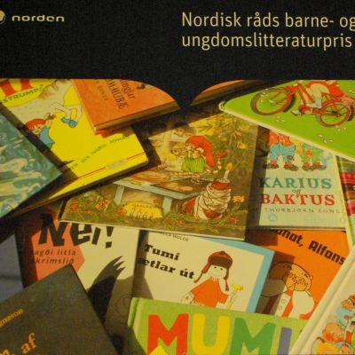 Nordiska rådets barn- och ungdomslitteraturpris