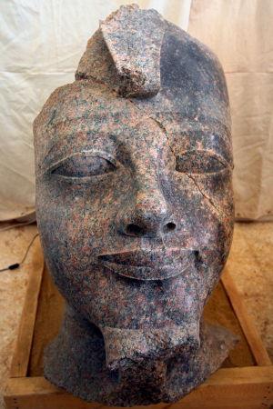 Farao Amenhotep III