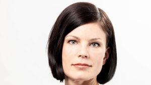 Sanna Kurronen, ekonom på EVA