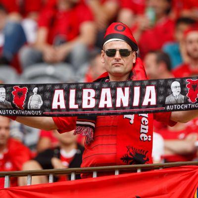 Albanian faneja