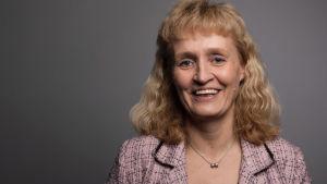 Marianne Pekola-Sjöblom