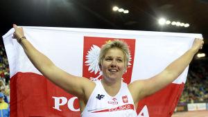 Anita Wlodarczyk,