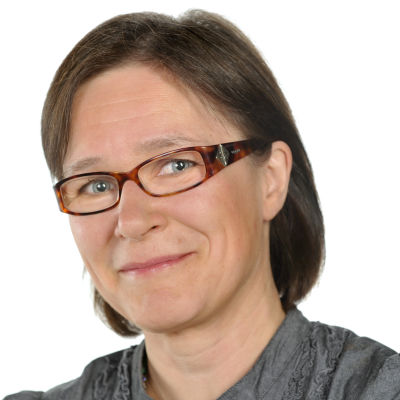 Barbro Ahlstedt