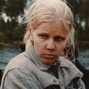 Suomussalmen Juntusrannan asukkaat kokevat kovia elokuvassa Kainuu 39.