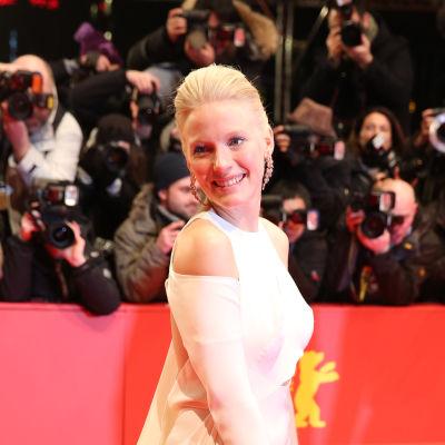 Laura Birn på Berlinale 2013.
