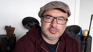 Muusikko Gian Majidi
