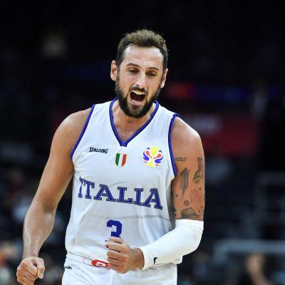 Marco Belinelli.