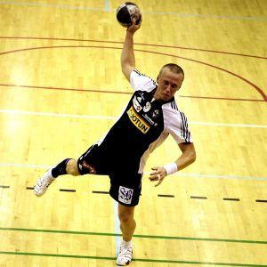 Jac Karlsson, Runar IL 2009.