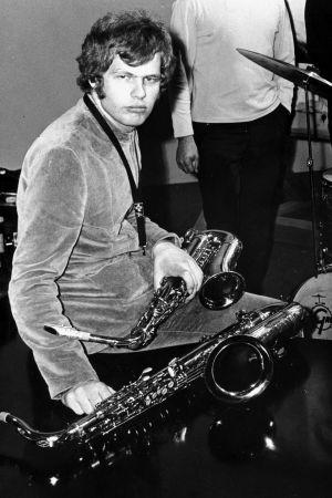 Eero Koivistoinen, 1969